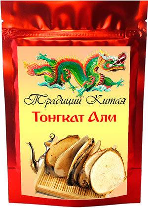 Купить тонгкат али (корень эврикомы)