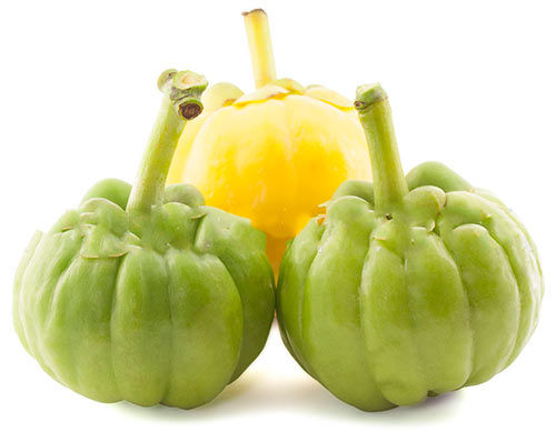 Гарциния камбоджийская плод