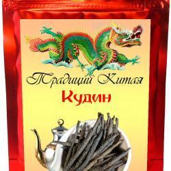 Кудин – горький чай для сладкой жизни