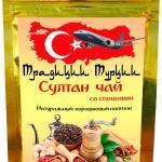 Восток – дело тонкое: турецкий чай Султан в порошке
