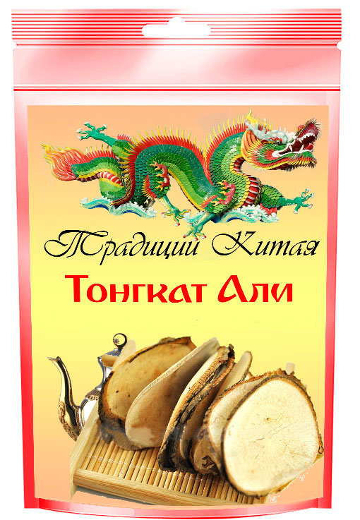Купить тонгкат али (корень эврикомы длиннолистной)
